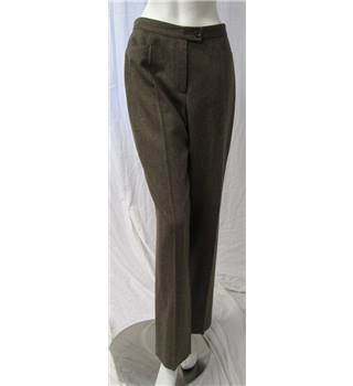 Gerry Webber Size 14 Brown  Trousers