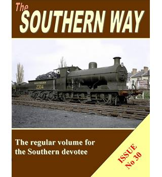 The Southern Way Issue No 30