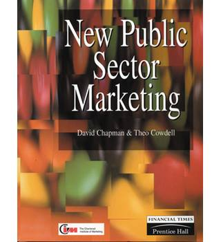 New public sector marketing
