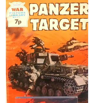 War Picture Library #971 - Panzer Target