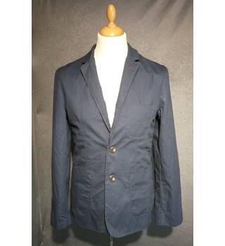 BNWT Avenue - Navy - Cotton Jacket/Blazer