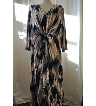 Windsmoor - Size: 20 - Multi-coloured - Long dress