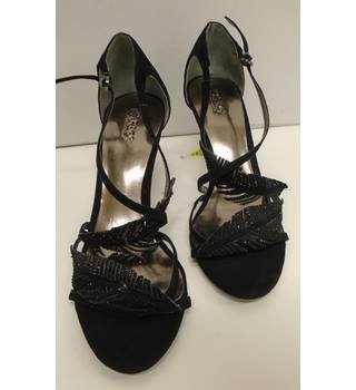 New without tags Carlos Santana Frisco - Size: 7.5 - Black - Sandals