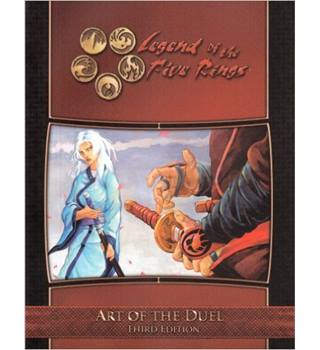 Legend of the Five Rings : Art of the Duel