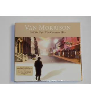 Van Morrison Still On Top The Greatest Hits (3CD) Deluxe Edition, Limited Edition