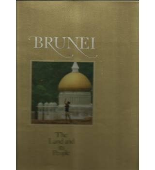 brunei the land and its people