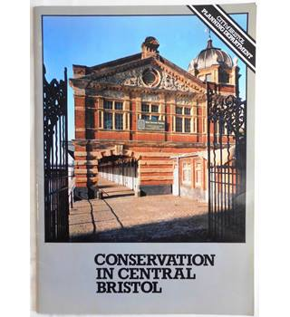 Conservation in Central Bristol