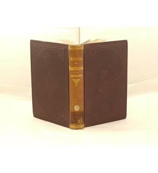A Manual of the Art of Bookbinding by James B Nicholson publ Henry Carey Baird & Co 1887