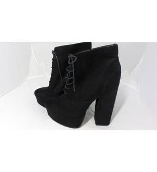 ASOS - Size: 7 - Black - Boots