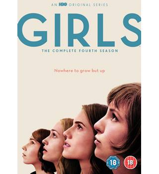 GIRLS THE COMPLETE FOURTH SEASON 18