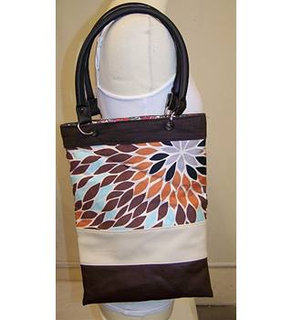Bagman & Robin - Size: M - Multi-coloured - Shoulder bag
