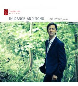 IN DANCE AND SONG new and sealed classical cd
