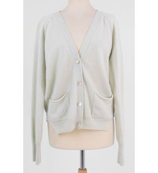 Poetry Size S Pale Green Cardigan