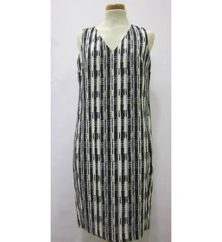 BNWT Next - Size: 6 - Black & White Dress