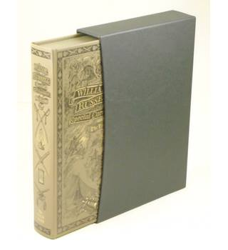 William Russell Special Correspondent of The Times edited by Roger Hudson - Folio Society edition in slipcase