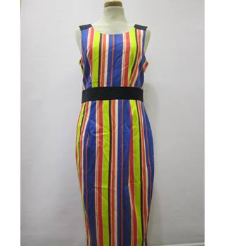 BNWT Closet of London - Size: 8 - Multi-coloured Dress