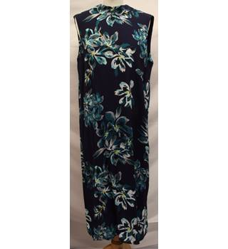 M&S Marks & Spencer - Size: 12 - Multi-coloured - Evening dress
