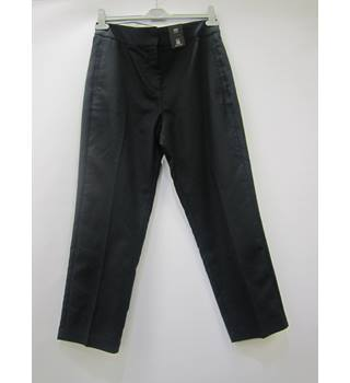 BNWT M&S - Size: 12 - Black - Trousers