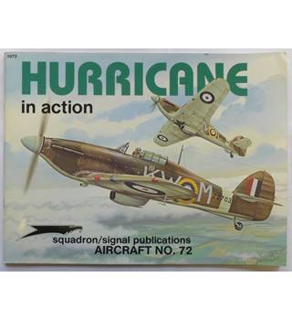 Hurricane in Action