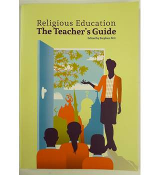 Religious education; The Teachers guide