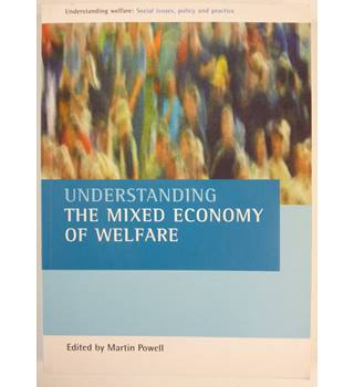 Understanding the mixed economy of welfare
