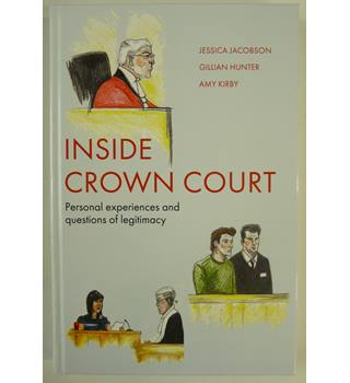 Inside Crown Court