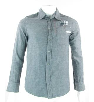 Diesel - Size:  35 XS - Grey - Long sleeved
