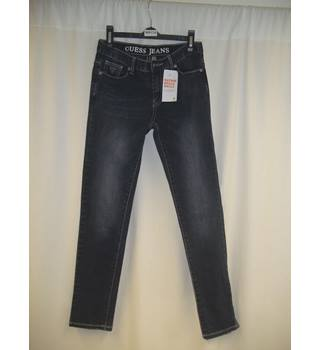 Guess Jeans - Size: 12yrs - Blue - Jeans
