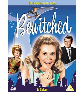 BEWITCHED SEASON 1 PG