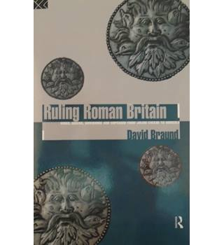 Rulers of Roman Britain