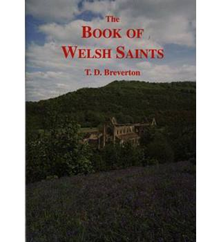 The book of Welsh saints