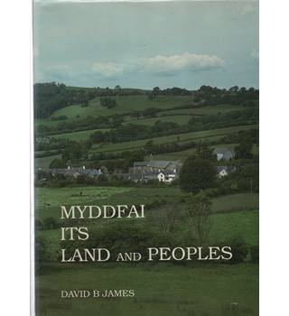 Myddfai Its Land and Peoples