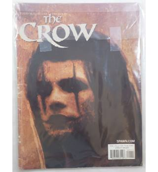 Todd Mcfarlane Presents the Crow (Volume 1)