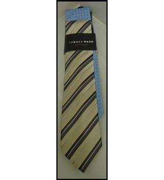 Thomas Nash - Size: One size - Multi-coloured - Tie