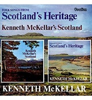 Kenneth Mckellar's Scotland/Folk Songs From Scotland