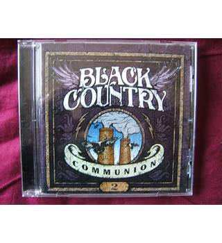 Communion 2: Black Country.