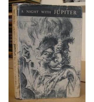 A Night With Jupiter And Other Fantastic Stories
