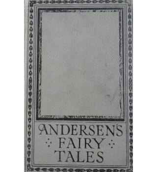 Hans Andersen's Fairy Tales, A Selection of the Stories Most Suitable for Younger Children