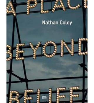 Nathan Coley