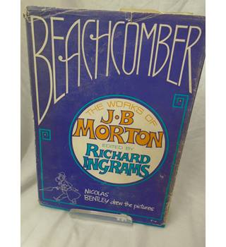 Beachcomber: The Works of J.B. Morton