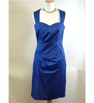 Oasis Size: 12 Blue Cocktail dress
