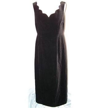 Monsoon - Size: 14 - Black - Cocktail dress