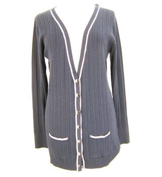 Atmosphere - Primark - Size: 16 - Navy - Cardigan