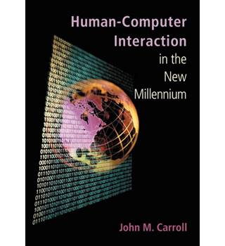 Human-computer interaction in the new millenium