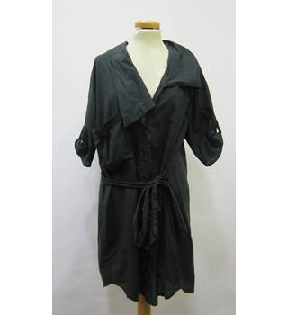All Saints - Size: 10 - Black dress