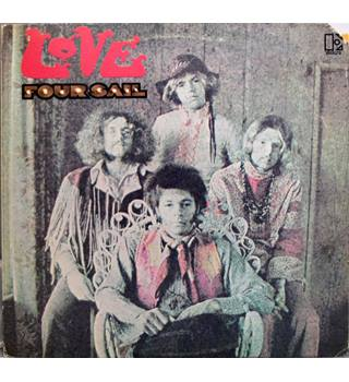 Four Sail Love - EKS-74049