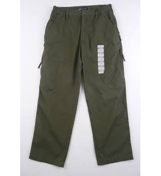"BNWT 5.11 Tactical Series - Size: 30"" - Green - Cargo Pants"
