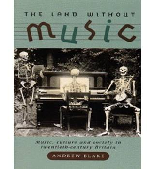 The land without music
