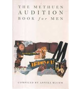 The Methuen audition book for men