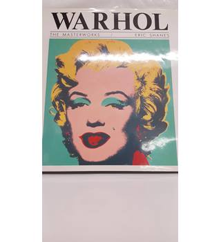 Warhol The Master Works